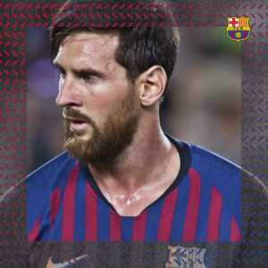Messi equals Xavi with most wins in Barcelona's history (476)