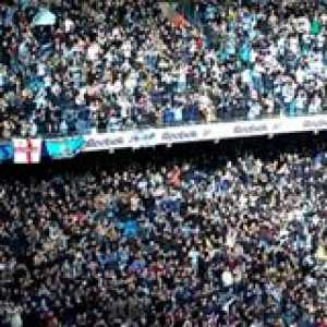 A derby to remember for Manchester City, OnThisDay in 2004