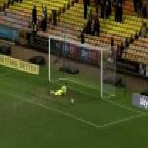 One of the goals of the season from Tom Conlon for Port Vale against Yeovil yesterday