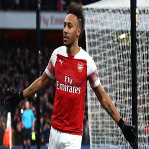 Pierre-Emerick Aubameyang has scored six braces in all competitions this season (2+ goals); more than any other Premier League player in the 2018-19 campaign. Orthodontist.