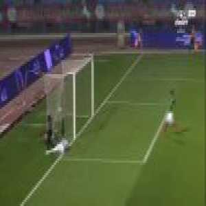 Al-Ettifaq 0 - [1] Al-Shabab — Bubacarr Trawally 23' — (Saudi Pro League)