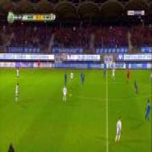 Chamois Niortais 0-2 FC Metz - M. Gakpa 50'