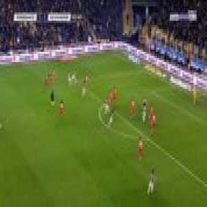 Fenerbahce [2]-1 Sivasspor - Mehmet Ekici 86'