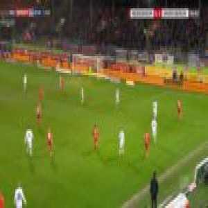 Heidenheim [2]-1 Union Berlin - Marc Schnatterer 56'