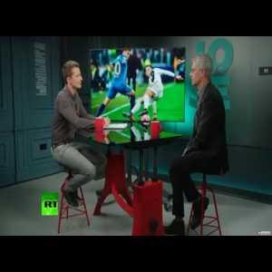26 minutes of Mourinho talking about UCL, Ronaldo & Messi heroics, Zidane Real return