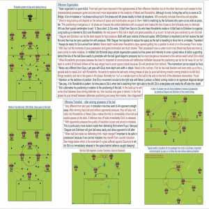 Full Jose Mourinho Scouting Report on FC Barcelona from 2005/2006. Amazing the amount of detail that Mourinho and Andre Villas Boas would go into to prepare for the next opponent.