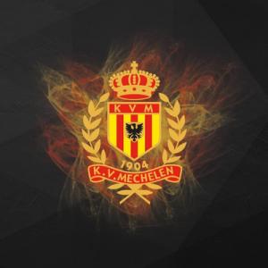 KV Mechelen are promoted to Belgian 1st division