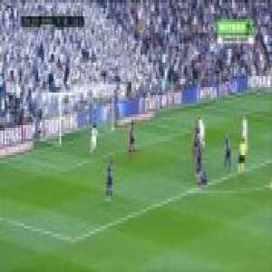 Real Madrid - Celta [2] - 0 Bale 76'
