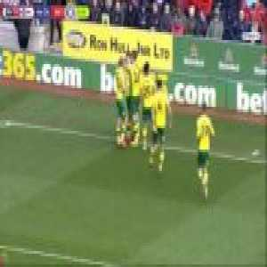 Rotherham United 0-1 Norwich City: McLean