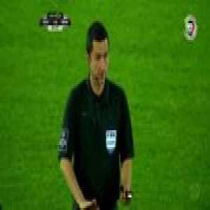 Vitória Guimarães 1-[1] Boavista - Falcone 53'