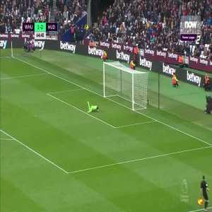 West Ham 1-[3] Huddersfield: Grant