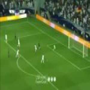 Al-Hilal (Saudi Arabia) [1] - 0 Al-Ahli (Saudi Arabia) — Jonathan Soriano 49' — (Arab Champions Cup)