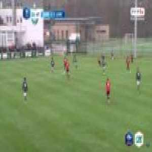 AS Saint-Étienne U19 1-0 Lille OSC U19 - B. Benkhedim 22' [Coupe Gambardella QF]