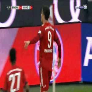 Bayern München 6 vs 0 Mainz 05 - Full Highlights & Goals