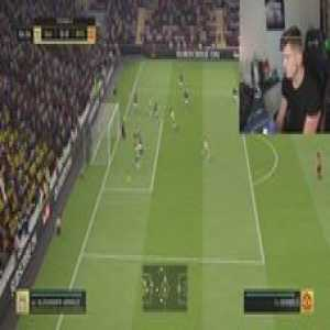 Beat him at FIFA and you can win up to £250!!!