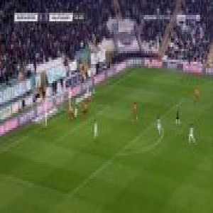 Bursaspor 1-0 Galatasaray - Diafra Sakho 15'