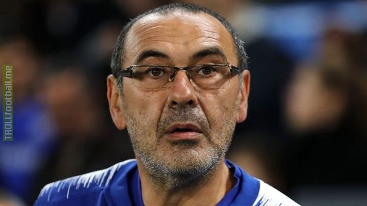 Chelsea this season:  - Worse goal difference among the Top 6 Premier League teams - One away win in the League in 2019 - Hazard refusing to sign a new contract - Maurizio Sarri close to getting sacked - Transfer ban for two windows