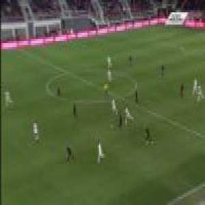 DC United 3-0 Real Salt Lake - Wayne Rooney 64'