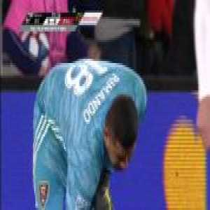 DC United 5-0 Real Salt Lake - Ulises Segura 80'