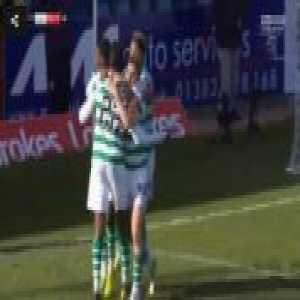 Dundee FC 0-1 Celtic - Odsonne Edouard 90'+6'