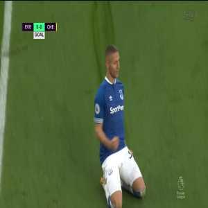 Everton 1-0 Chelsea: Richarlison
