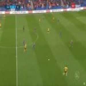 FC Basel 1-[1] Young Boys - Jean Pierre Nsame 41'