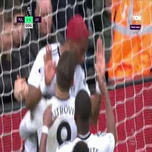 Fulham [1]-1 Liverpool: Babel