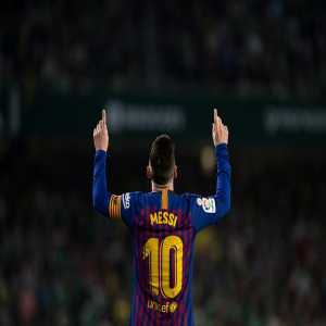 Lionel Messi has scored more goals (27), more goals from outside the box (7) and more direct free-kick goals (4) than any other player in the top five European leagues this season.