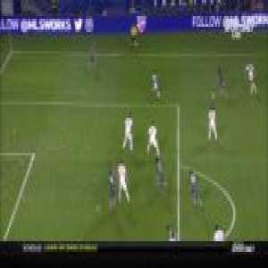 Los Angeles Galaxy 3-[2] Minnesota - Angelo Rodriguez 87'