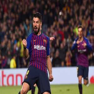 Luis Suárez is the third player in La Liga to record double figures for both goals (20) and assists (10) this season in all competitions, after Lionel Messi (38 & 18) and Pablo Sarabia (19 & 11).