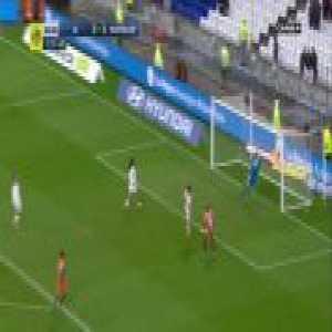 Lyon 3-[2] Montpellier - Souleymane Camara 90'+1'