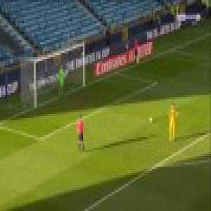 Millwall vs Brighton - Penalty shootout (4-5)