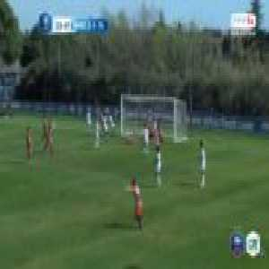 Montpellier HSC U19 1-0 Olympique Lyonnais U19 - Vidal 24' [Coupe Gambardella QF]
