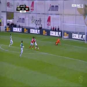 Moreirense 0-1 Benfica - Joao Felix 37'