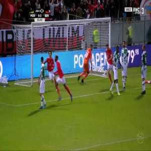 Moreirense 0-4 Benfica - Florentino Luis 83'