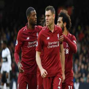 Most Premier League games scored in without ending on the losing side: 51 - James Milner. 46 - Darius Vassell. 37 - Dele Alli. 32 - Salomon Kalou.