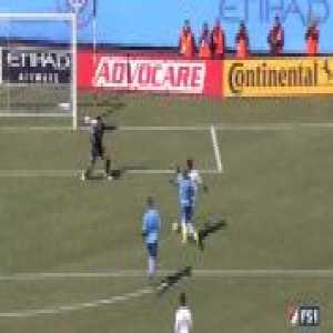New York City 1-[1] Los Angeles FC - Carlos Vela 43'