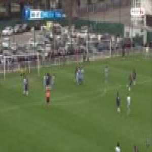 Toulouse FC U19 2-0 Tours FC U19 - N. Ngoumou 66' [Coupe Gambardella QF]