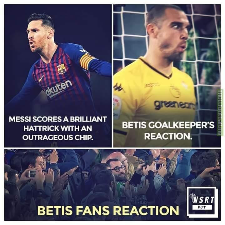 Lionel Messi!🤯😱🔥