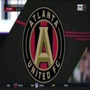 Atlanta United [1]-1 Philadelphia Union - Ezequiel Barco 70'