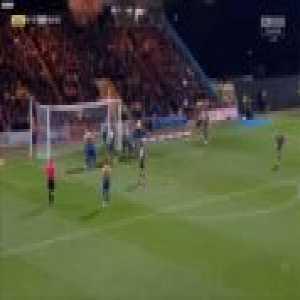 Mansfield 1-0 Lincoln - Krystian Pearce 3'