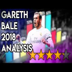 how good really is Gareth Bale