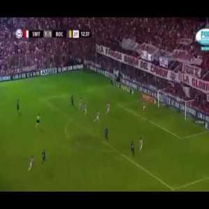 I see you Lampard chip and raise you Bebelo's goal, which happened the very same day Messi scored his own