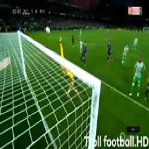 The Greatest Chip Goal Ever!!!