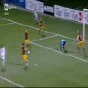 [Viareggio Cup] Bologna 1-0 Dukla Prague - Leonardo Stanzani 55'