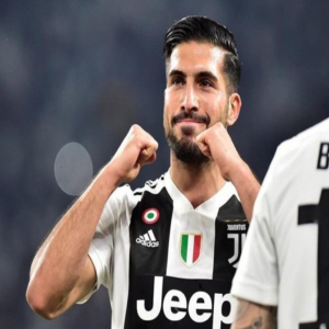 """Emre Can on his positioning during Juventus vs Atletico """"Tactically, I had never experienced something like it before, we were continuously switching between a 3 and 4 man defense during the match. It was genius by Allegri, a chess move which turned out to be very successful."""""""