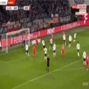 Germany 0-1 Serbia - Luka Jovic 12'