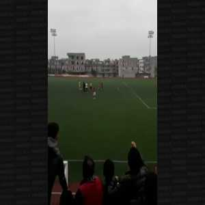 Player exposes his penis to rival fans after championship game in Turkey