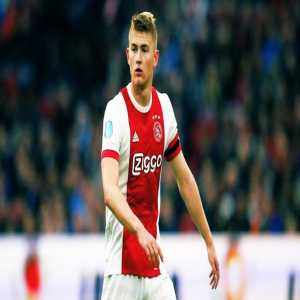 [Adriano Del Monte] Matthijs De Ligt has reportedly told agent Mino Raiola his club of choice is Barcelona