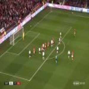 England U21 1-[1] Poland U21 - Sebastian Szymański (free-kick) 34'